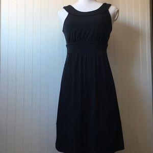Black white house black market dress